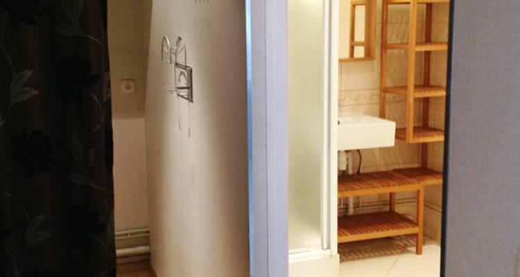 Appartement T3 Oullins 74m² - Oullins (69600) - 7