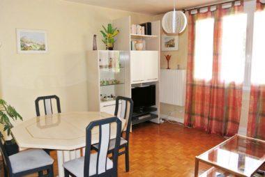 Appartement T3 Lyon-5eme-Arrondissement 63m² - 1