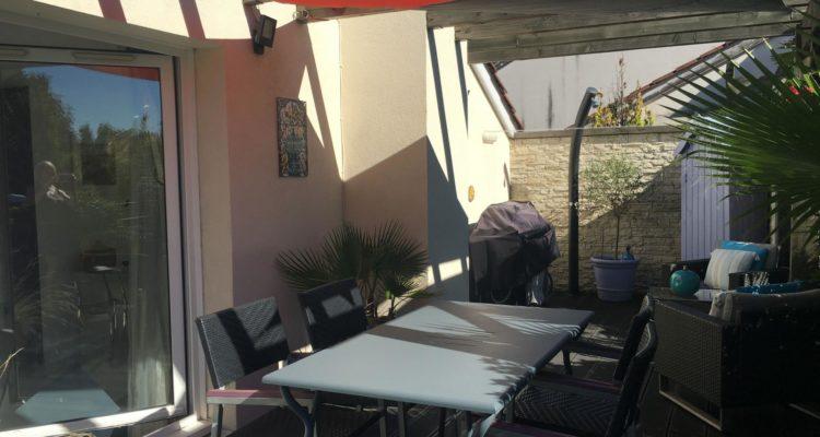 Appartement T4 Lyon-9eme-Arrondissement 106m² - Lyon-9eme-Arrondissement (69009) - 1