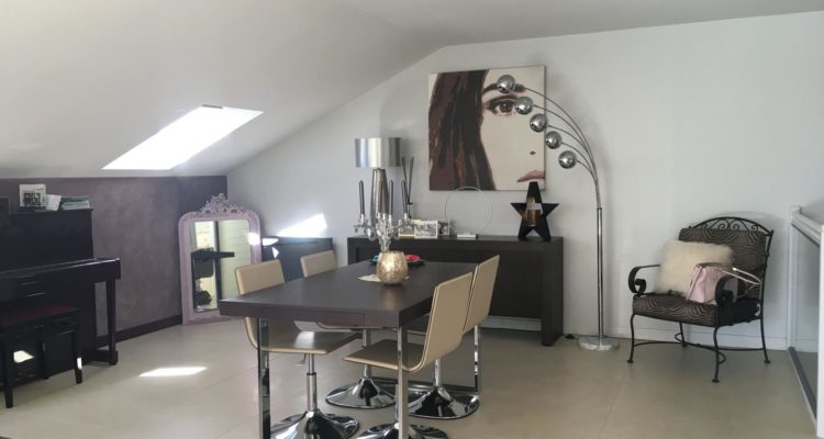Appartement T4 Lyon-9eme-Arrondissement 106m² - Lyon-9eme-Arrondissement (69009) - 4