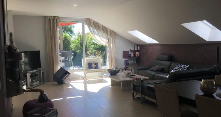 Appartement T4 Lyon-9eme-Arrondissement 106m² - Lyon-9eme-Arrondissement (69009) - 7