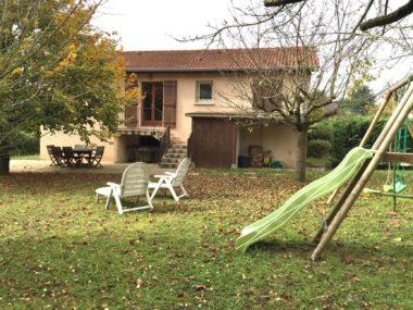 Maison Trévoux 86m² - 1