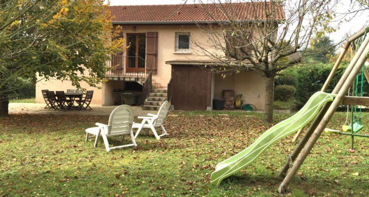 Maison Trévoux 86m² - Trévoux (01600)