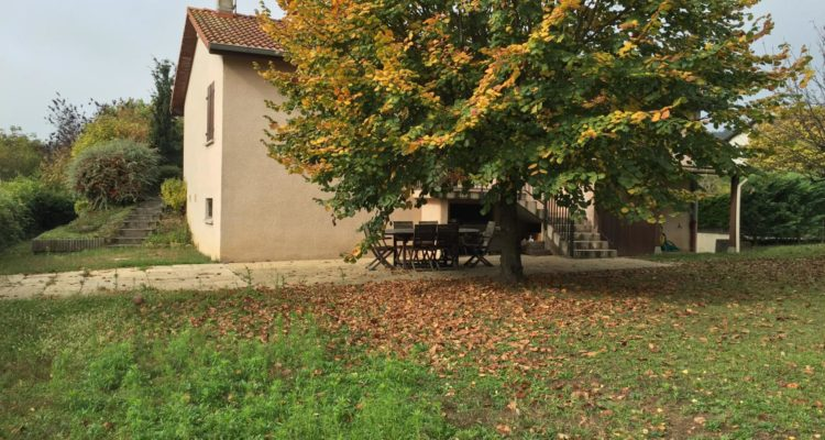 Maison Trévoux 86m² - Trévoux (01600) - 1