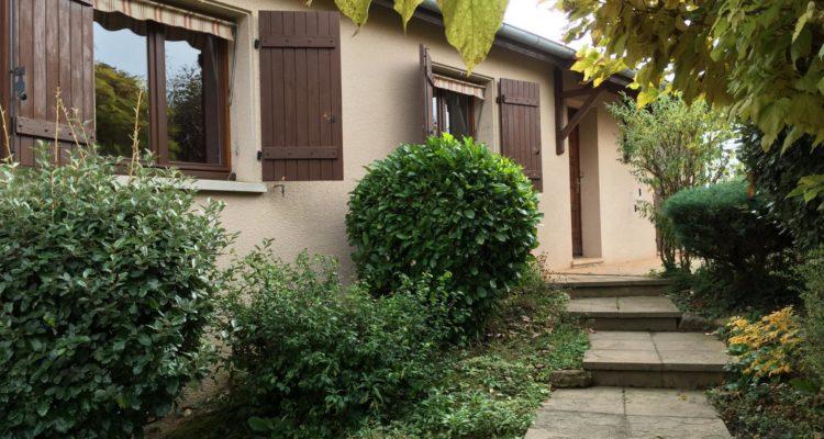 Maison Trévoux 86m² - Trévoux (01600) - 15