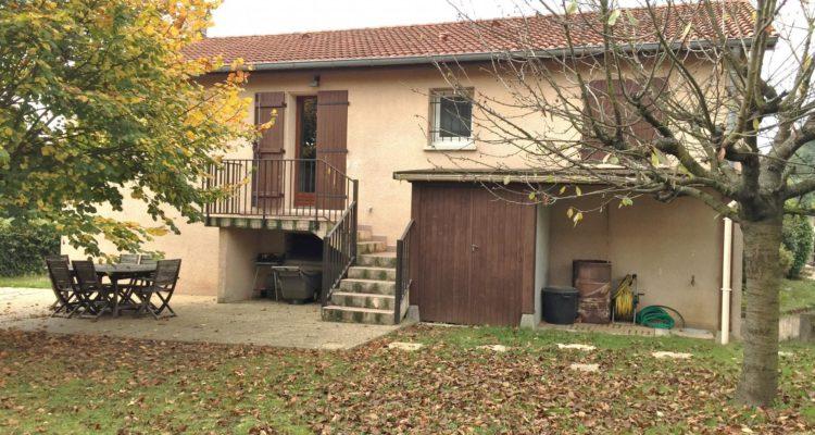 Maison Trévoux 86m² - Trévoux (01600) - 17