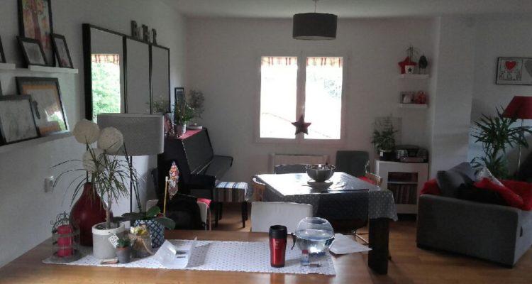Maison Trévoux 86m² - Trévoux (01600) - 8