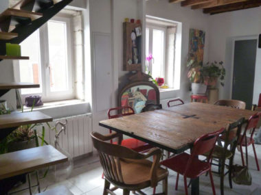 Appartement T3 Messimy-sur-Saone 72m² - 1