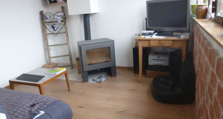 Appartement T3 Messimy-sur-Saone 72m² - Messimy-sur-Saone (01480) - 6