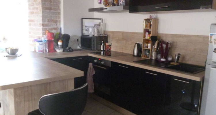 Appartement T3 Messimy-sur-Saone 72m² - Messimy-sur-Saone (01480) - 8