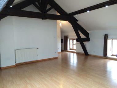 Appartement T2 Villefranche-sur-Saône 52m² - 1