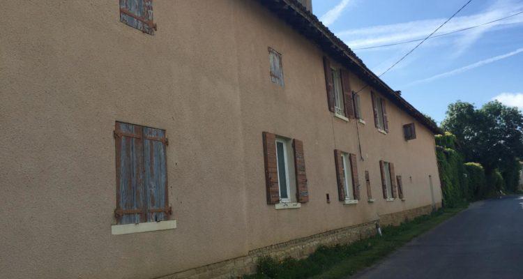 Maison Fareins 100m² - Fareins (01480) - 11