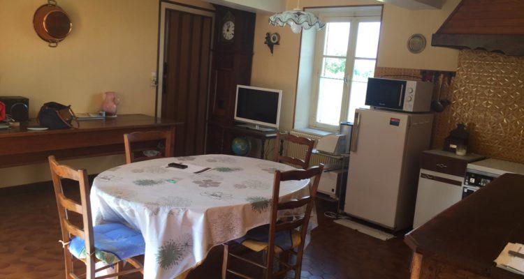 Maison Fareins 100m² - Fareins (01480) - 4