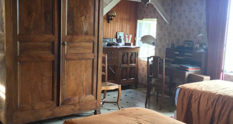 Maison Fareins 100m² - Fareins (01480) - 5