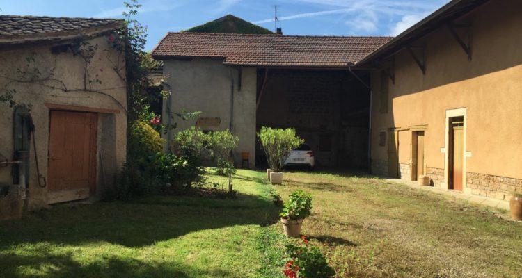 Maison Fareins 100m² - Fareins (01480) - 8