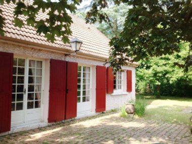 Maison Saint-Genis-Laval 140m² - 1