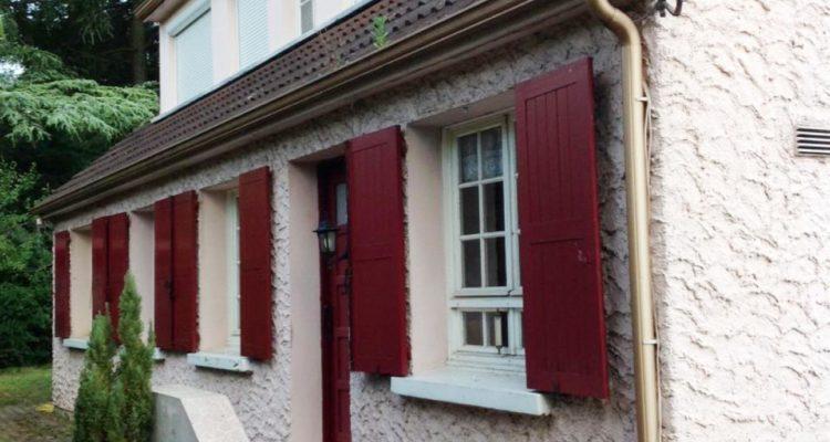 Maison Saint-Genis-Laval 140m² - Saint-Genis-Laval (69230) - 12