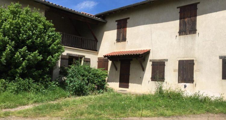 Maison Ars-sur-Formans 150m² - Ars-sur-Formans (01480)