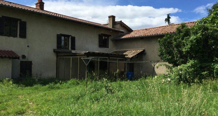 Maison Ars-sur-Formans 150m² - Ars-sur-Formans (01480) - 14