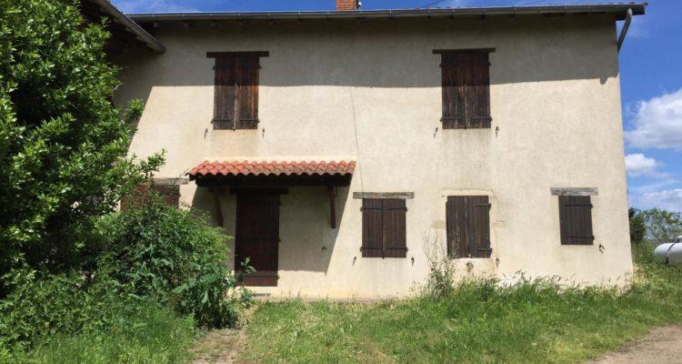 Maison Ars-sur-Formans 150m² - Ars-sur-Formans (01480) - 15