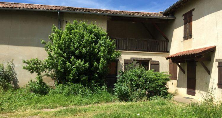 Maison Ars-sur-Formans 150m² - Ars-sur-Formans (01480) - 16