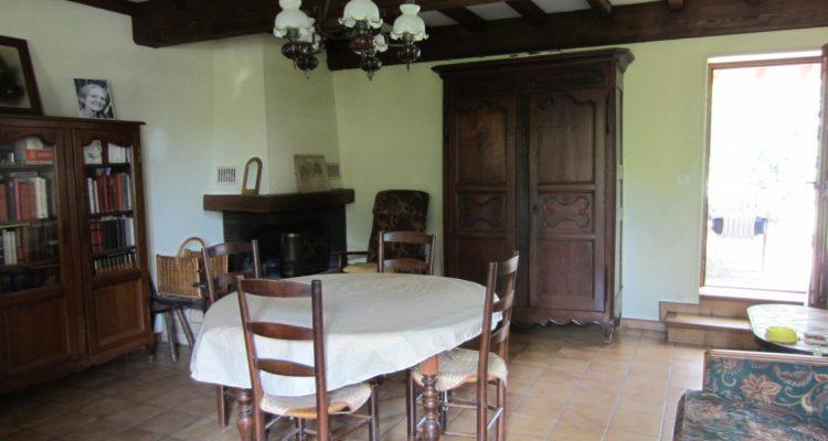 Maison Ars-sur-Formans 150m² - Ars-sur-Formans (01480) - 5