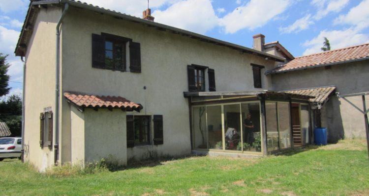 Maison Ars-sur-Formans 150m² - Ars-sur-Formans (01480) - 7