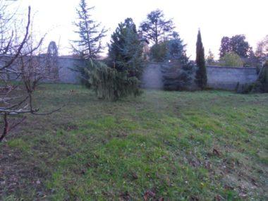 Terrain Saint-Cyr-Au-Mont-d'Or 575m² - 1