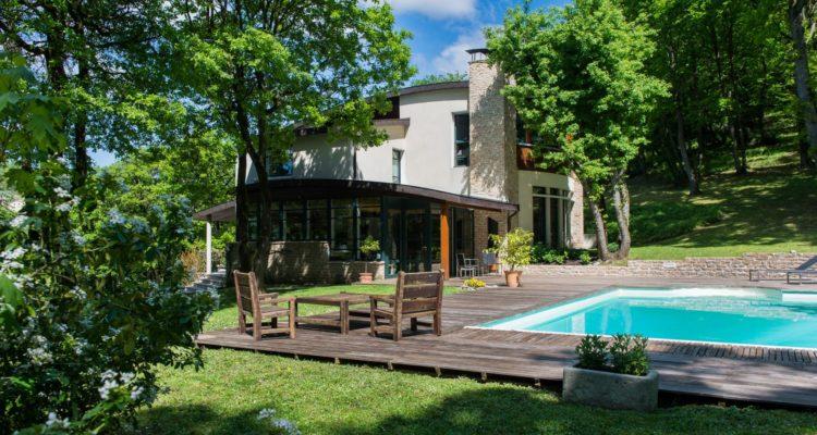 Maison Crépieux-la-Pape 350m² - Crépieux-la-Pape (69140) - 14