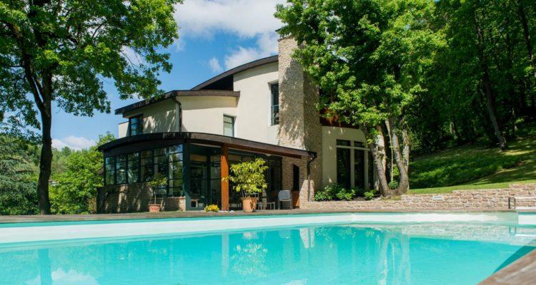 Maison Crépieux-la-Pape 350m² - Crépieux-la-Pape (69140) - 15