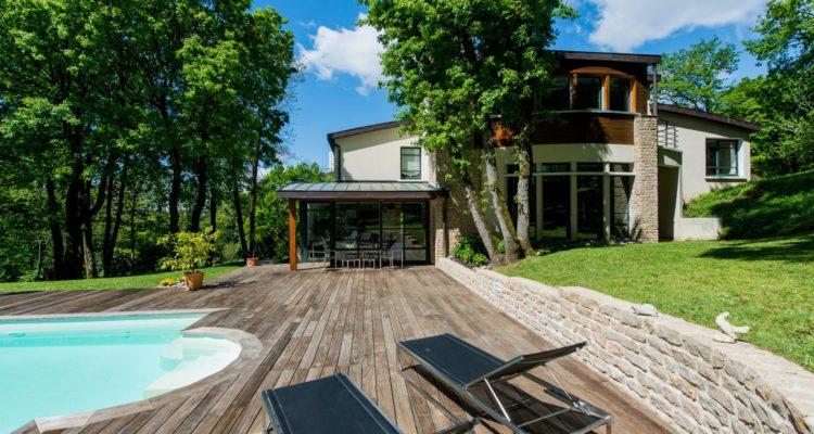 Maison Crépieux-la-Pape 350m² - Crépieux-la-Pape (69140) - 16