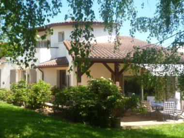 Maison Saint-Didier-de-Formans 180m² - 1