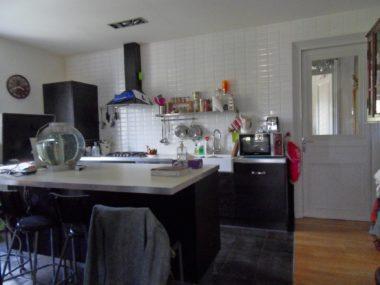 Appartement T4 Collonges-Au-Mont-d'Or 110m² - 1
