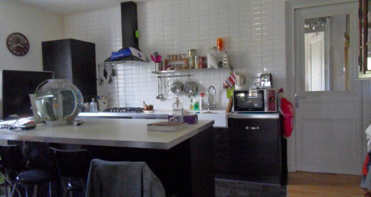 Appartement T4 Collonges-Au-Mont-d'Or 110m² - Collonges-Au-Mont-d'Or (69660)