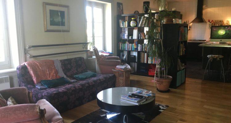 Appartement T4 Collonges-Au-Mont-d'Or 110m² - Collonges-Au-Mont-d'Or (69660) - 11