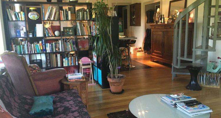 Appartement T4 Collonges-Au-Mont-d'Or 110m² - Collonges-Au-Mont-d'Or (69660) - 12