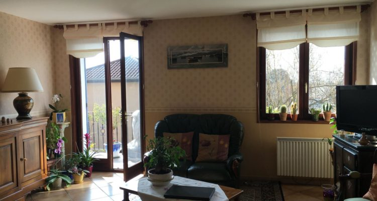 Appartement T4 Saint-Didier-Au-Mont-d'Or 90m² - Saint-Didier-Au-Mont-d'Or (69370) - 2