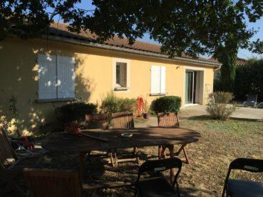 Maison Montmerle-sur-Saône 90m² - 1