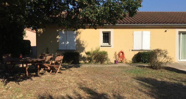 Maison Montmerle-sur-Saône 90m² - Montmerle-sur-Saône (01090) - 18