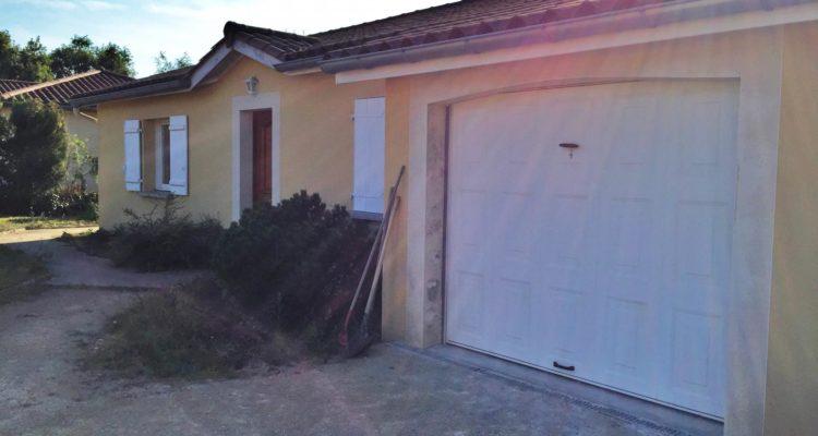 Maison Montmerle-sur-Saône 90m² - Montmerle-sur-Saône (01090) - 6