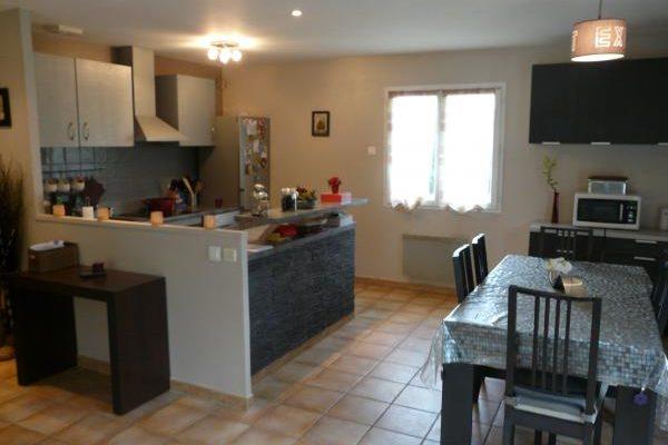 Maison Montmerle-sur-Saône 90m² - Montmerle-sur-Saône (01090) - 7