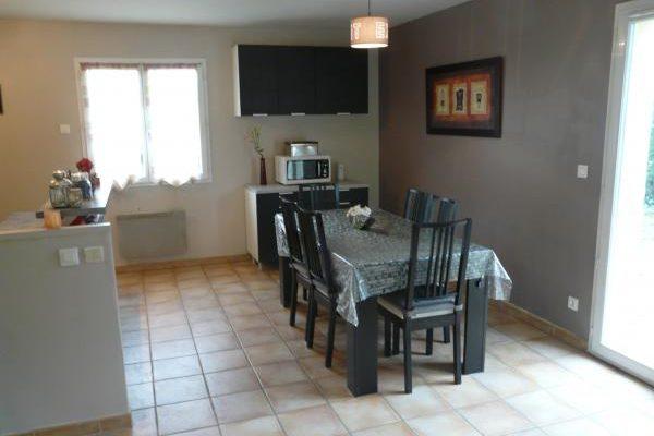 Maison Montmerle-sur-Saône 90m² - Montmerle-sur-Saône (01090) - 9