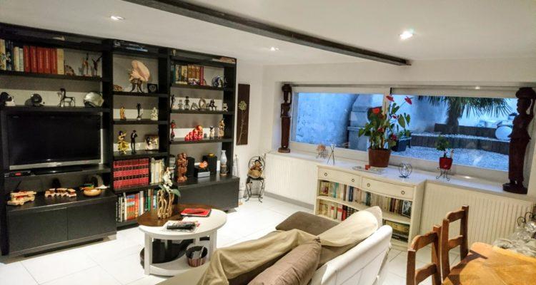 Maison 96m² sur 198m² de terrain - Villefranche-sur-Saône (69400) - 1