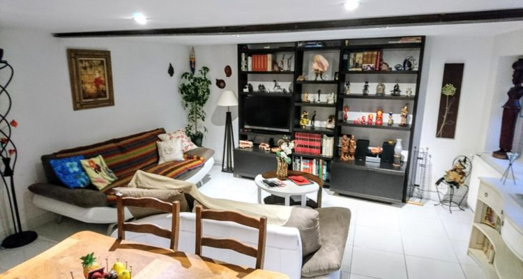 Maison 96m² sur 198m² de terrain - Villefranche-sur-Saône (69400) - 10