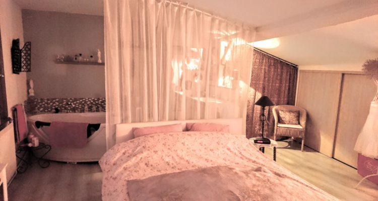 Maison 96m² sur 198m² de terrain - Villefranche-sur-Saône (69400) - 13