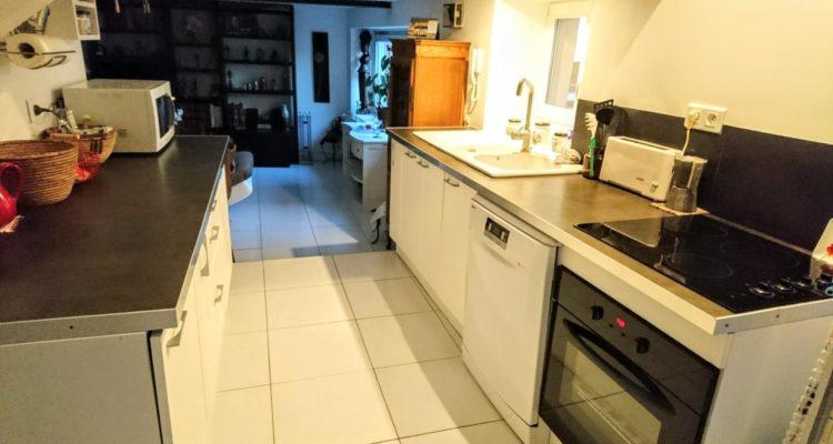 Maison 96m² sur 198m² de terrain - Villefranche-sur-Saône (69400) - 2
