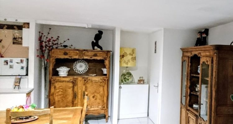 Maison 96m² sur 198m² de terrain - Villefranche-sur-Saône (69400) - 3
