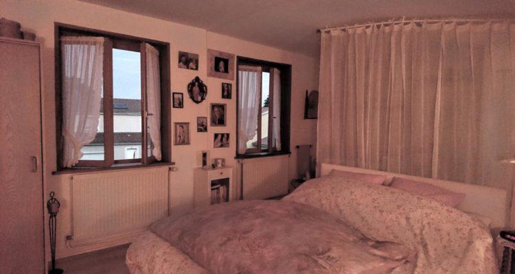 Maison 96m² sur 198m² de terrain - Villefranche-sur-Saône (69400) - 7