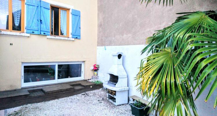 Maison 96m² sur 198m² de terrain - Villefranche-sur-Saône (69400) - 9