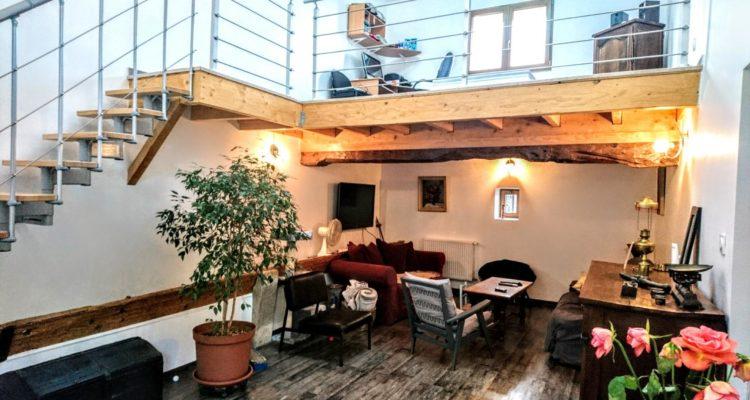 Maison 160m² sur 160m² de terrain - Saint-Georges-de-Reneins (69830) - 1